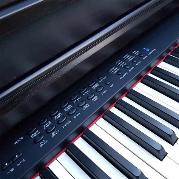 Das E-Piano im Unterricht