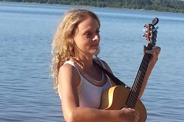 Gitarrenunterricht Radeberg